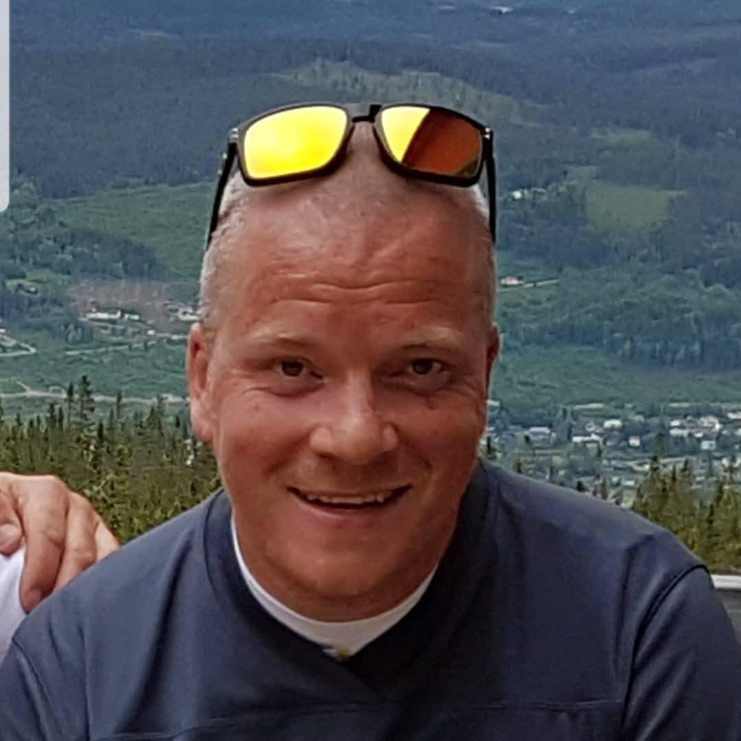 Ansatt Snorre Westad