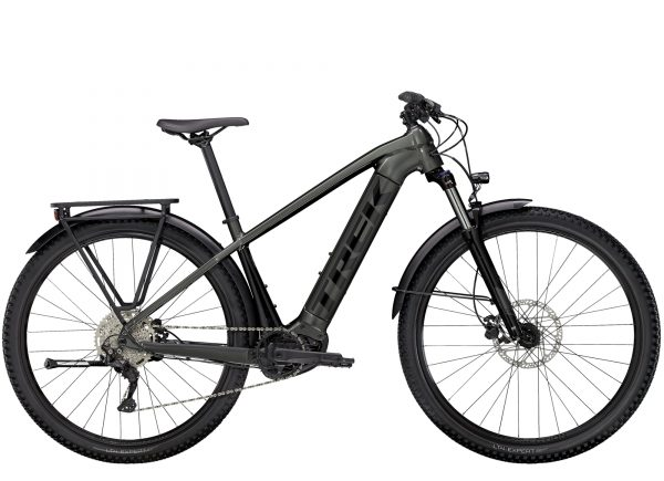 Powerfly Sport 4 Equipped 1