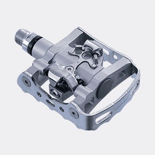 Shimano M324 pedal 1
