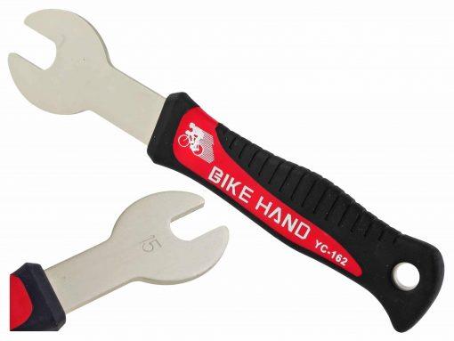 Bike Hand pedalnøkkel 1