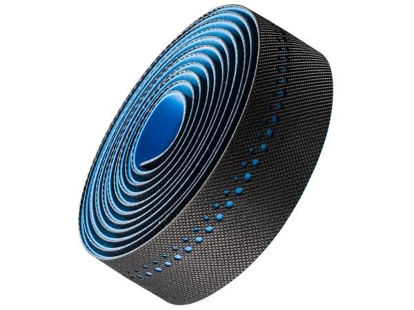 Bontrager Grippytack styretape blå 1