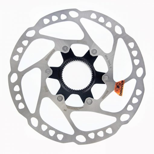 Shimano Deore Bremseskive RT64 160mm CL 1