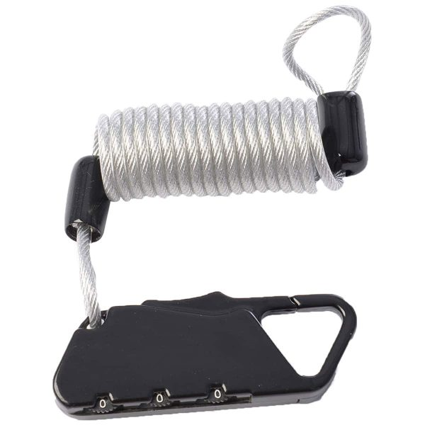 OXC Kabellås Pocketlock 900mm 1