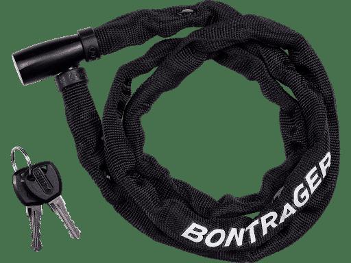 Bontrager/Abus Comp Long Chain Lås 1