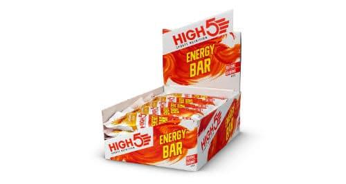 High5 Energibar Bær/Yoghurt 1