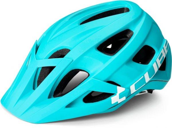 Cube AM Race hjelm 1