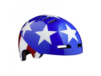 Lazer Street Junior hjelm 1