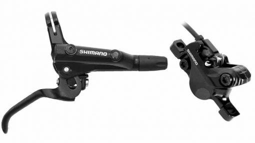 Shimano Deore skivebrems MT500 Bak 1