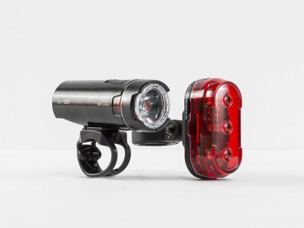 Bontrager Ion/Flare lys sett 1