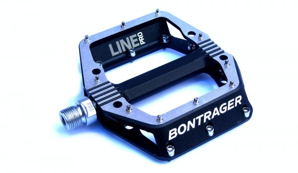 Bontrager Line Pro pedaler 1
