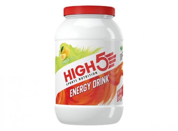 HIGH5 Energy Drink Sitrus 1