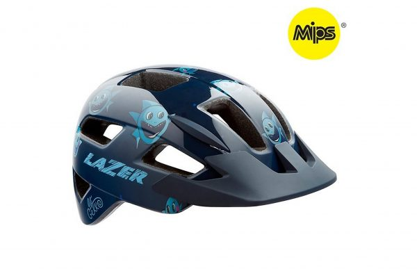 Lazer Gekko Mips hjelm 1