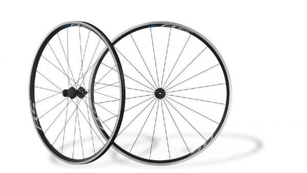 Shimano RS300 Forhjul 1