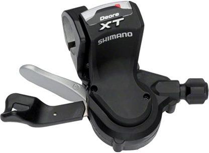Shimano XT M770 girspak venstre 1