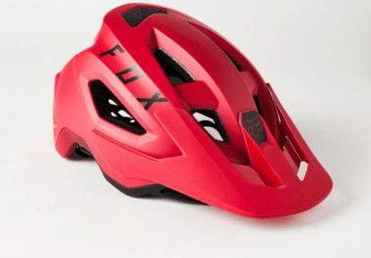 Fox Speedframe hjelm 1
