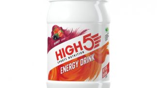 HIGH5 Energy Drink Bær