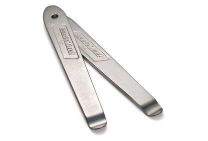 Park Tool TL5 Dekkspak stål 1