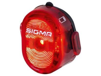 Sigma Nugget baklys 1