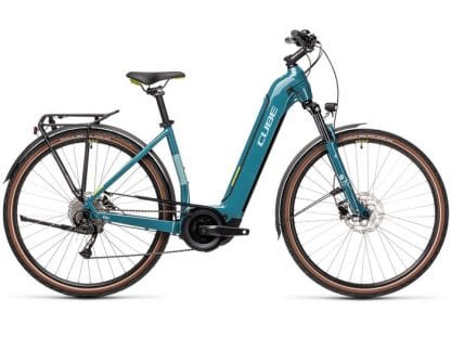 Cube Touring Hybrid One 625Wh 1