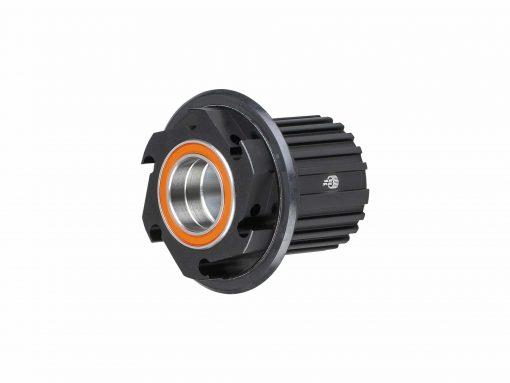 Bontrager Rapid Drive Micro Spline boss 1