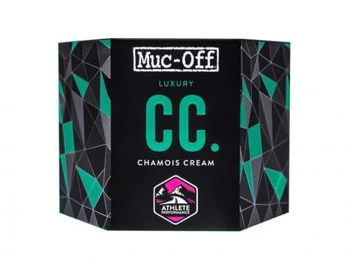 MUC-OFF Luxury Chamois Cream 1